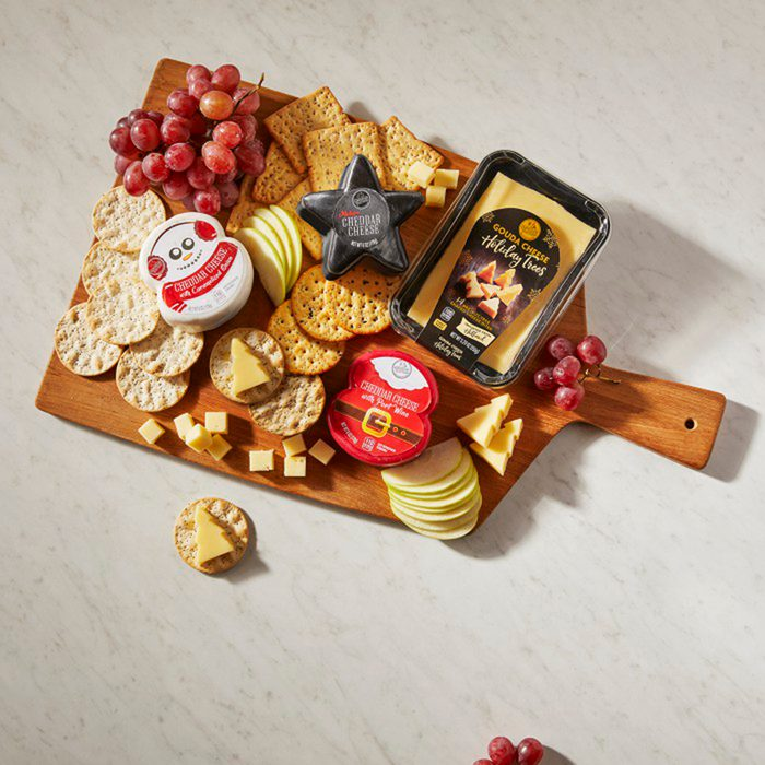 Emporium Selection Festive Cheese Assortment