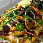 How to Make Kimchi Fries