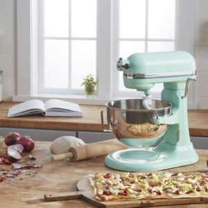 Deal of the Week: Target Is Selling KitchenAid Stand Mixers for over 50% Off