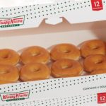 Krispy Kreme Is Giving Away a Dozen Doughnuts for $1—Here's How to Get 'Em