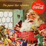 20 Vintage Christmas Food Ads That Take You Back
