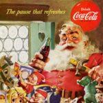 20 Vintage Christmas Food Ads That Take You Back