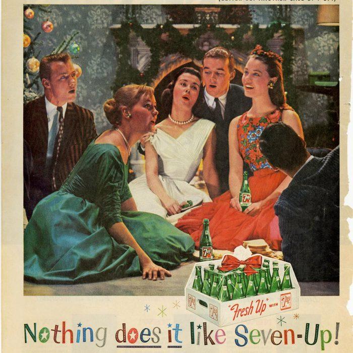 vintage seven up ad