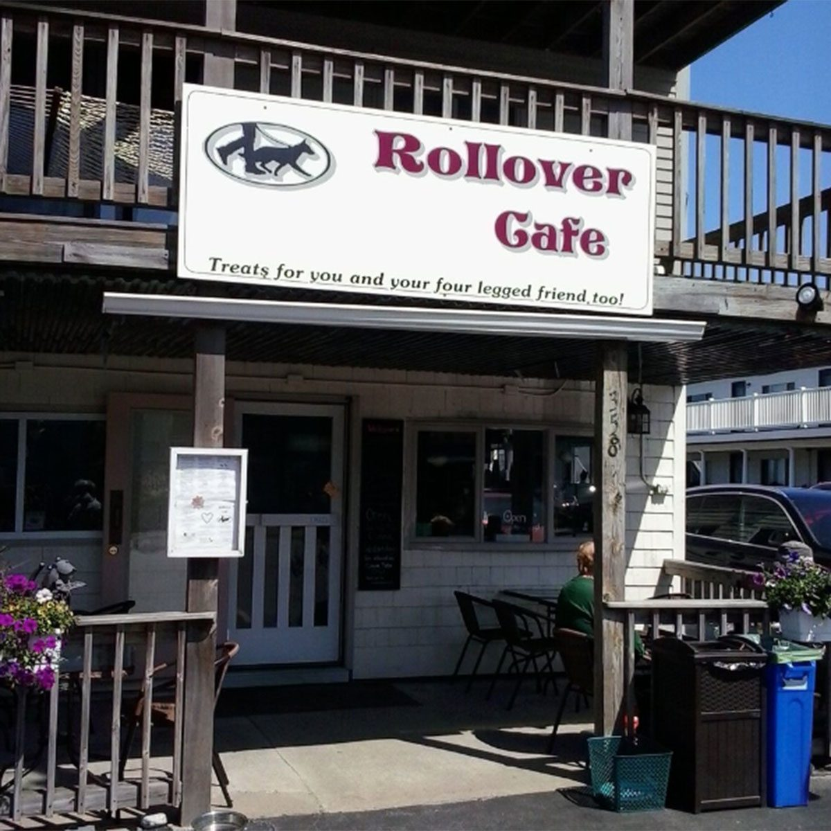 Rollover Cafe
