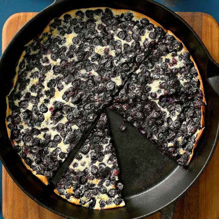 Very Blueberry Clafouti Exps Tohfm20 69037 B09 26 7b 2