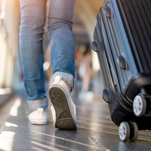 11 Things to Buy Duty-Free at the Airport