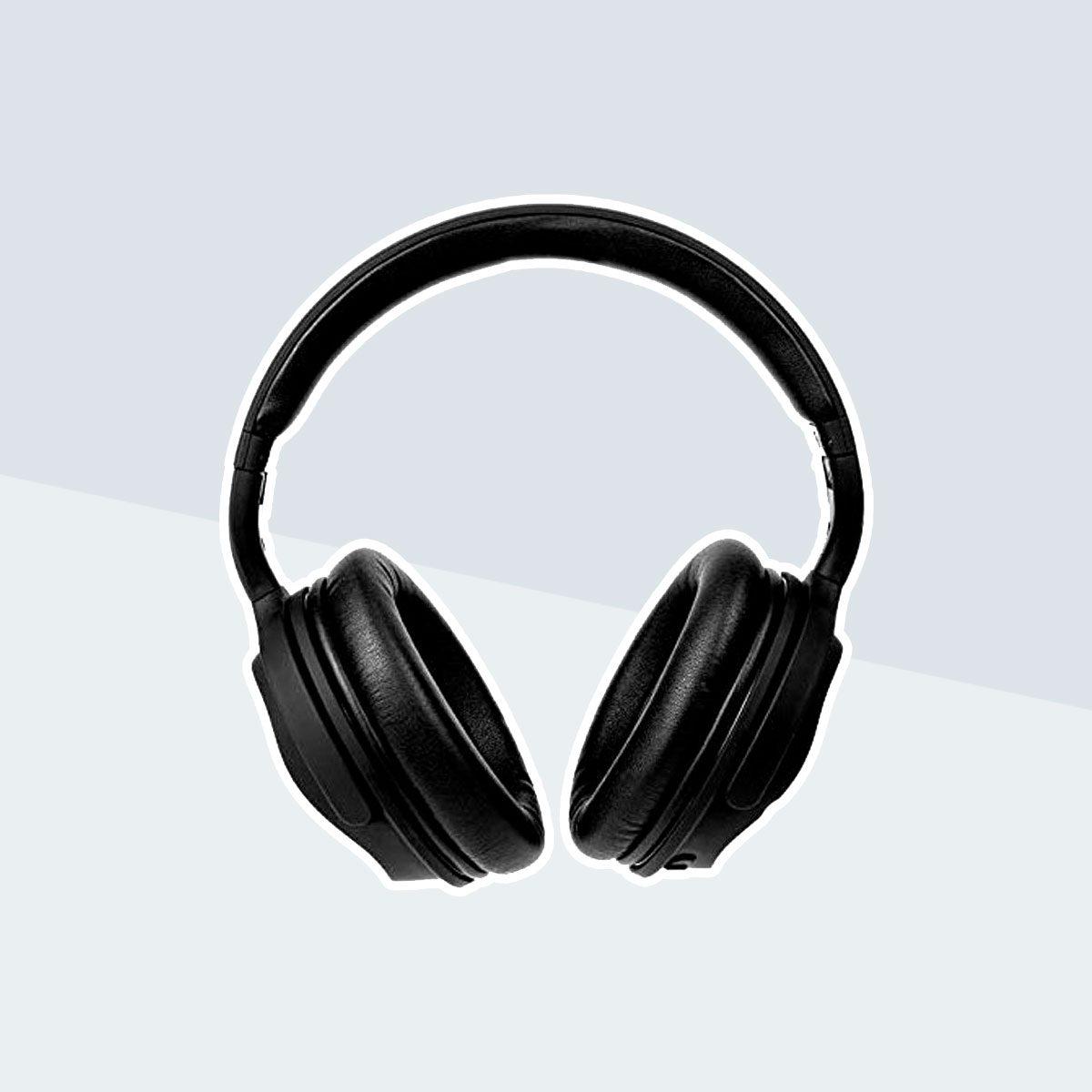 Wicked Audio HUM 1000 Wireless Bluetooth Headphones