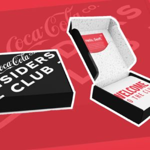 Coca-Cola's New Insiders Club Is an All-Access Pass to the Latest Drinks