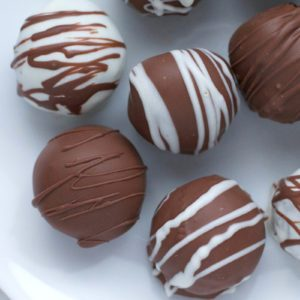 How to Make Oreo Balls (Step By Step)