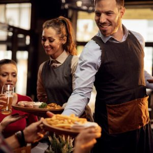 The One Thing You Should Tell Your Waiter ASAP