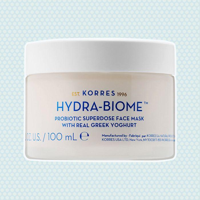 hydrabiome