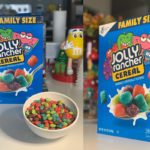 Jolly Rancher Cereal Is a Thing—Here's What You Need to Know