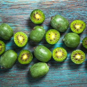 What Are Kiwi Berries and How Do You Eat Them?