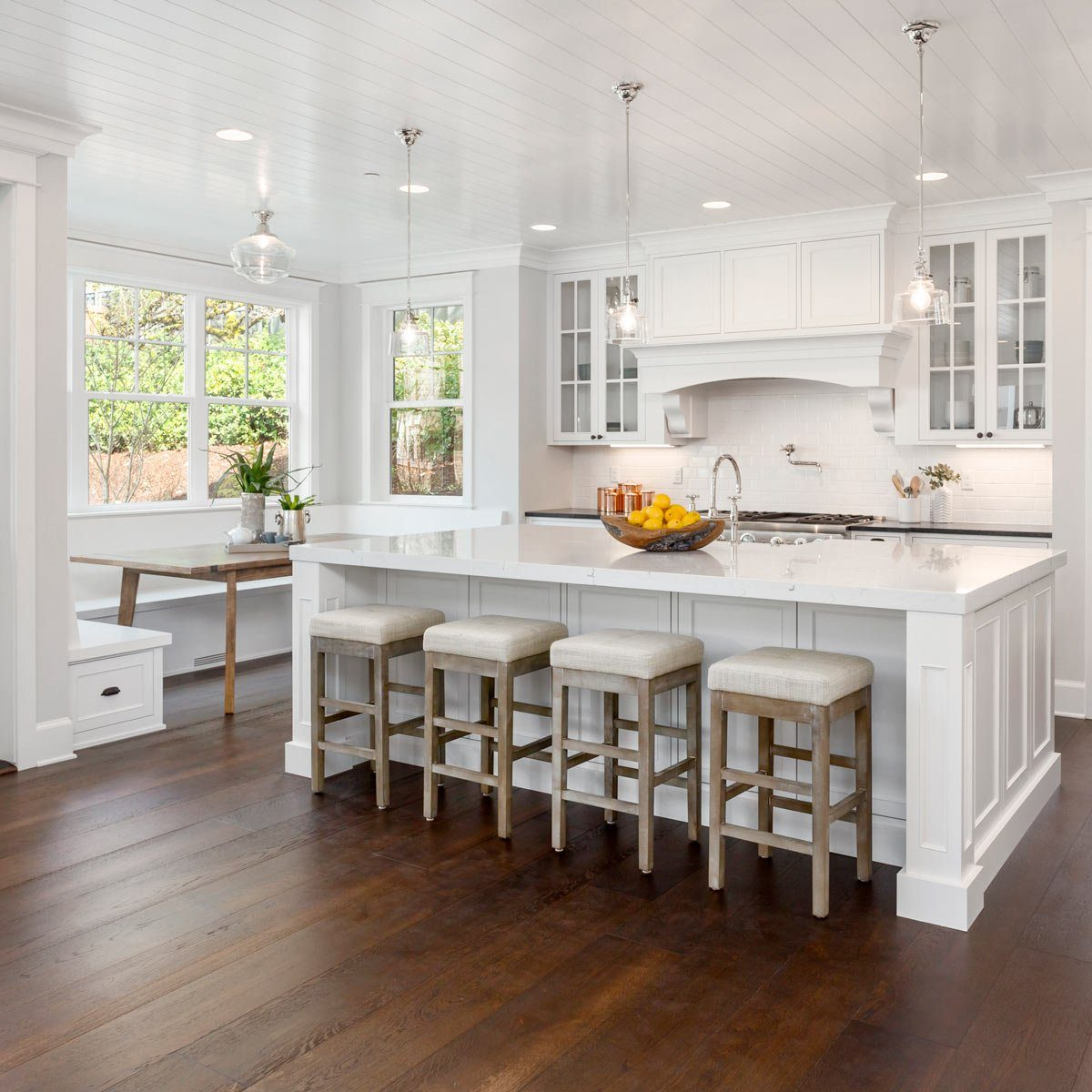 10 Things to Do After Your Home Remodel
