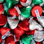 10 Hershey's Kisses Flavors You Need for the Holidays