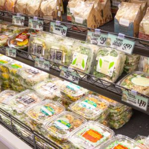 Trader Joe's Recalls Sushi, Salad and More Ready-to-Eat Foods Due to Listeria Risk