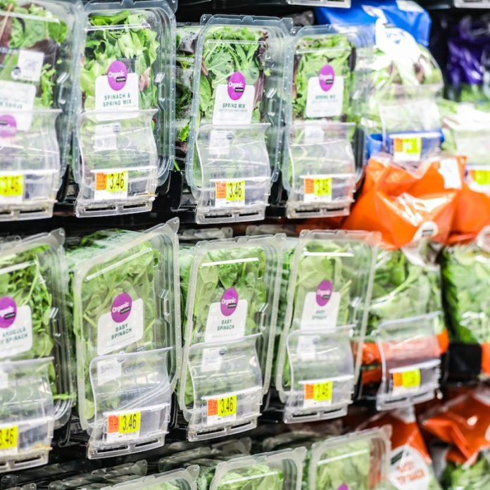 Fresh Express Sunflower Crisp Salad Kits Linked to Major E. Coli Outbreak