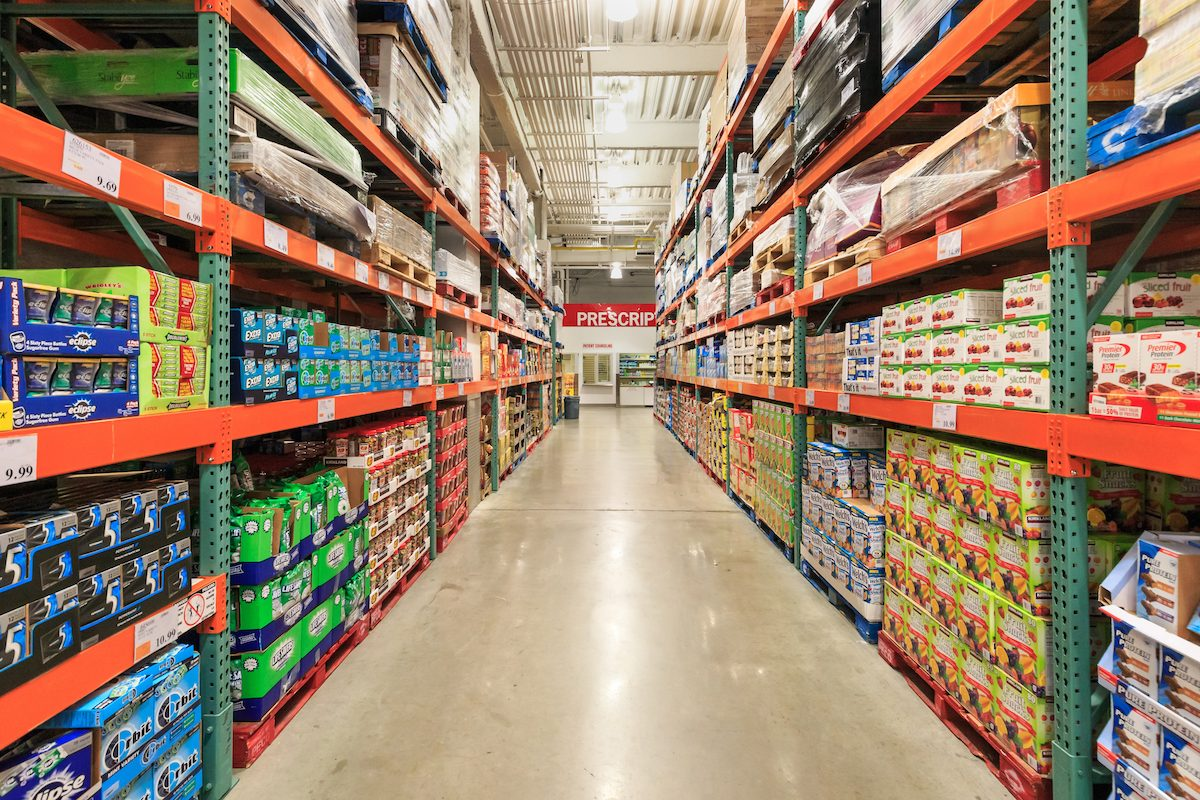7 Costco Items to Buy in Bulk for the Holidays