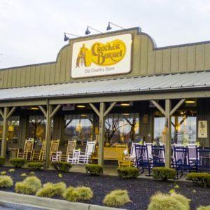 20 Restaurants Open on Christmas 2019