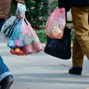 This Is the Easiest Way to Recycle Plastic Bags