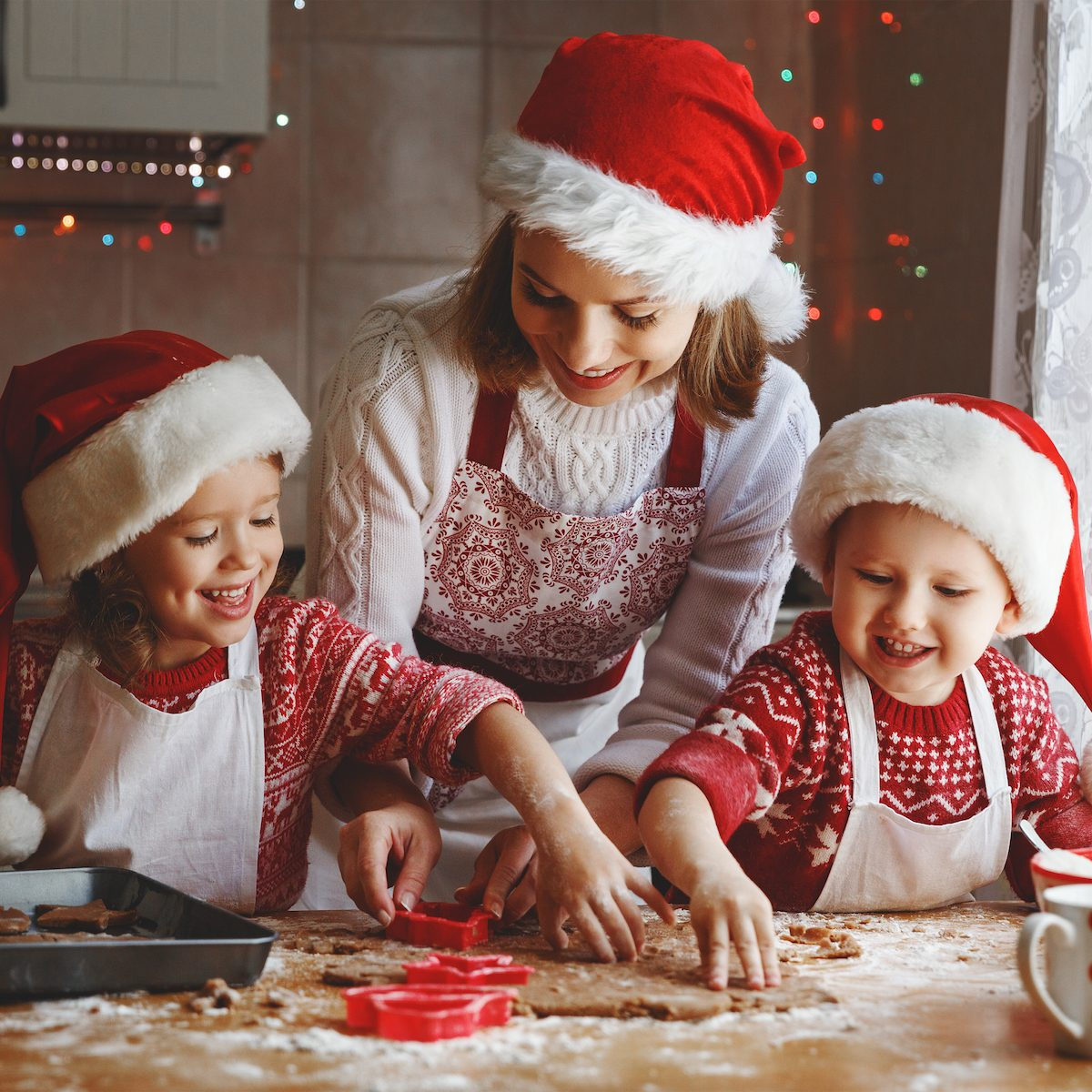 Christmas Party Ideas for Families