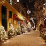 16 Old-Fashioned Christmas Towns You Should Visit