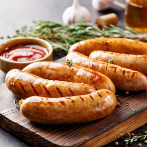 Recipes for Every Type of Sausage