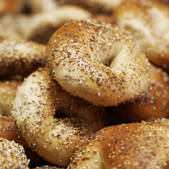 Here's Why People Think New York Bagels Just Taste Better