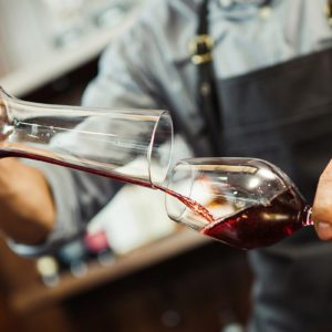 How to Remove Sulfites from Wine the Easy Way