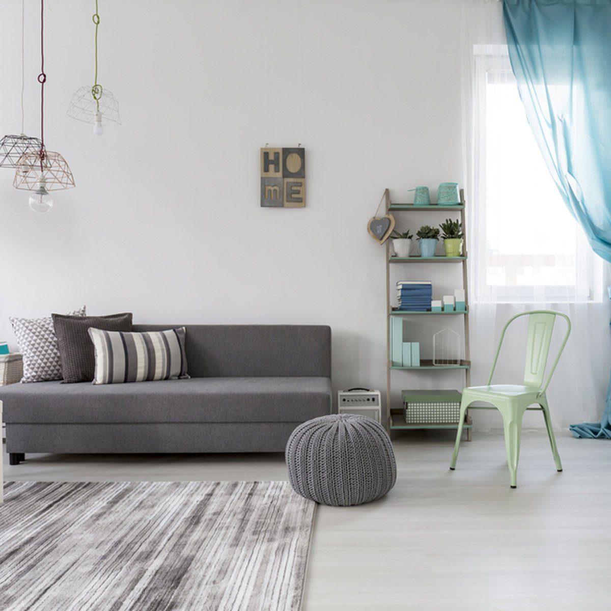 Interior Design Tips: Add Texture