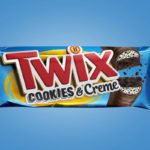 Cookies & Creme Twix Is OFFICIALLY Back in Stores