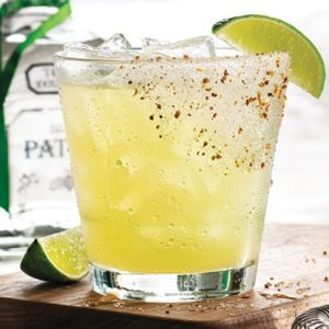 $5 Chili's Patron Margaritas Are Here for One Month Only