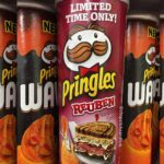 Pringles Is Making Chips That Taste EXACTLY Like a Reuben