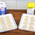 We Used Domino Golden Sugar in a Sugar Cookie Taste Test. Here's What Happened.