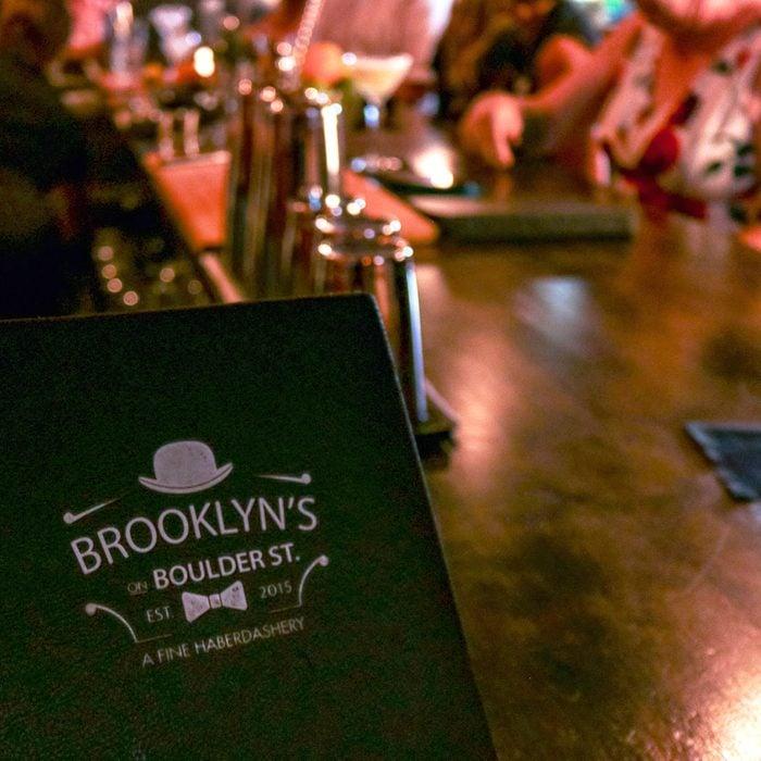 Brooklyn's on Boulder, Colorado Springs
