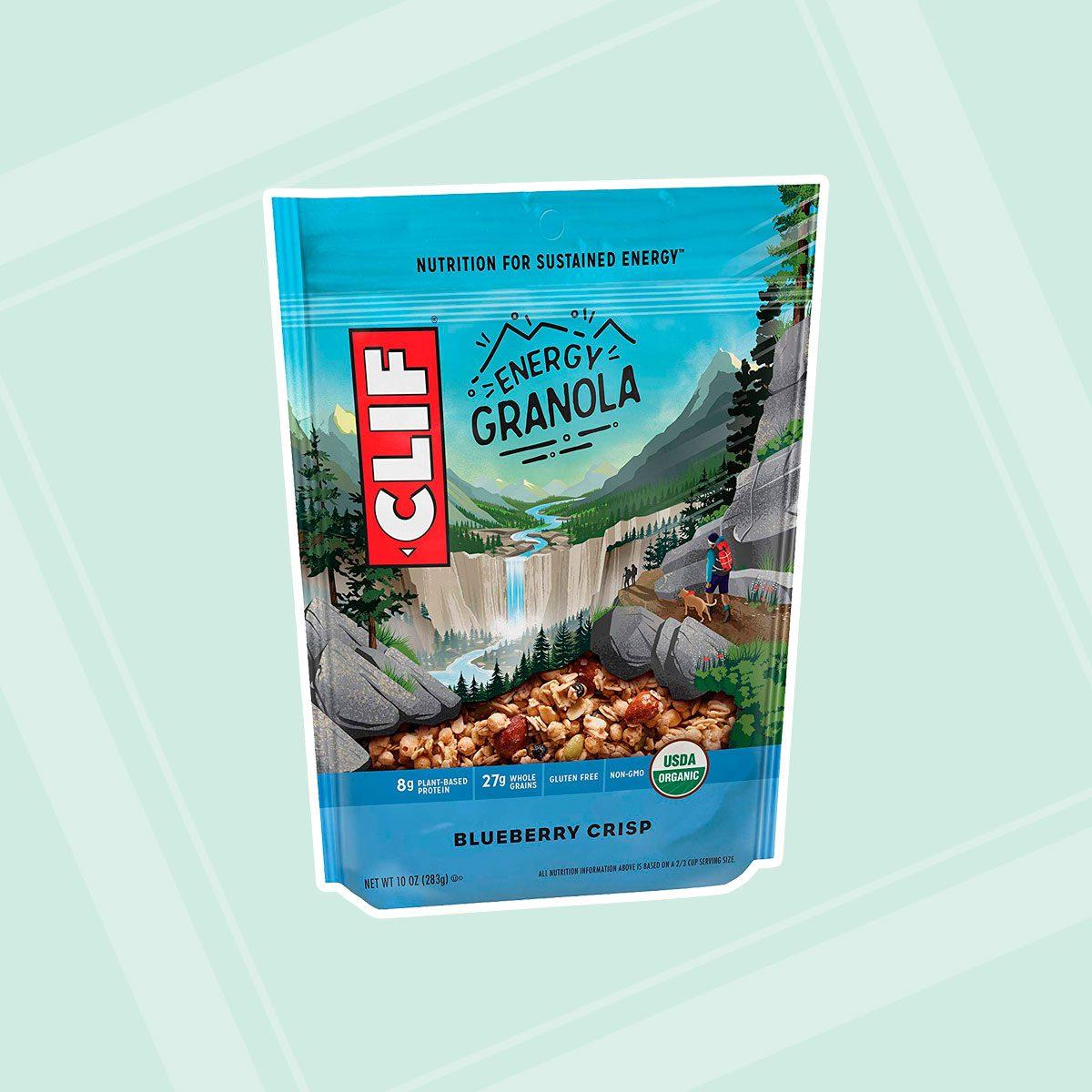 CLIF BAR Granola