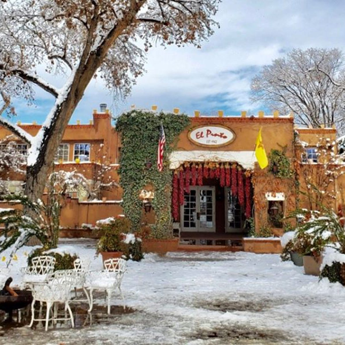 El Pinto Restaurant & Cantina