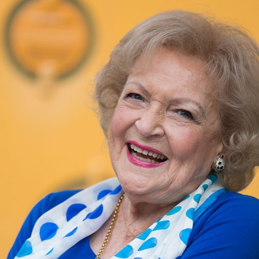 This Is How Betty White Plans to Celebrate Her 99th Birthday
