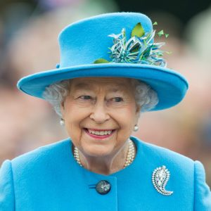 Queen Elizabeth Is Now Hiring a Sous Chef to Work at Buckingham Palace