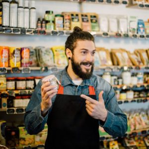 8 Secrets I Learned Handing Out Food Samples at the Grocery Store