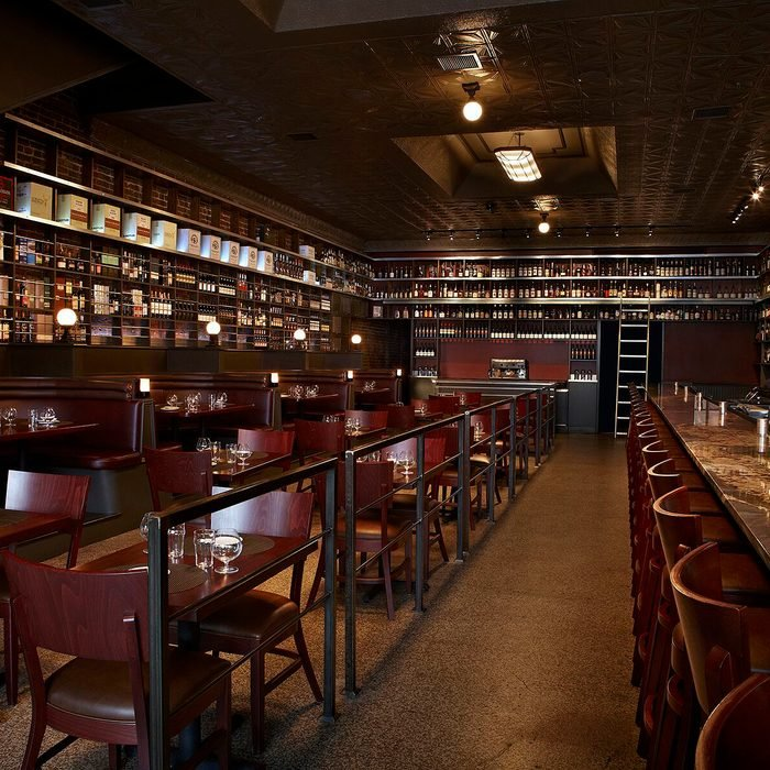 Jack Rose Dining Saloon, D.C.