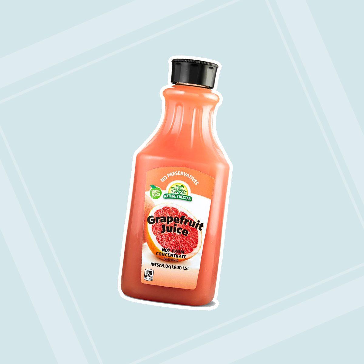 Grapefruit Juice