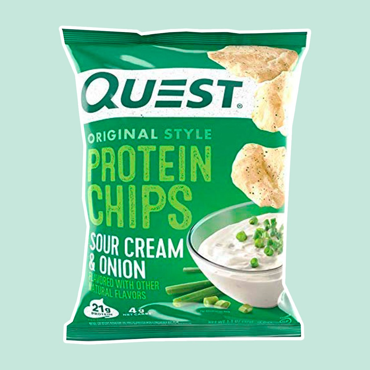 Quest Nutrition Protein Chips Ultimate Variety Pack. Tortilla and Original Style Bundle for Healthy and Savory Snack with Low Carbs and High Protein