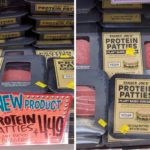 Trader Joe's Is Selling Plant-Based Burgers and We're Already Planning Our Barbecue