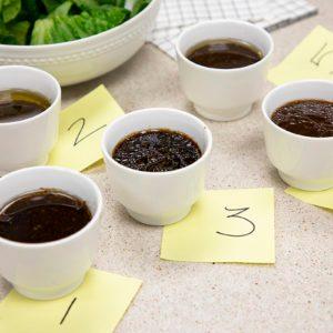 We Tried 11 Brands of Balsamic Vinaigrette to Find the Best Salad Dressing