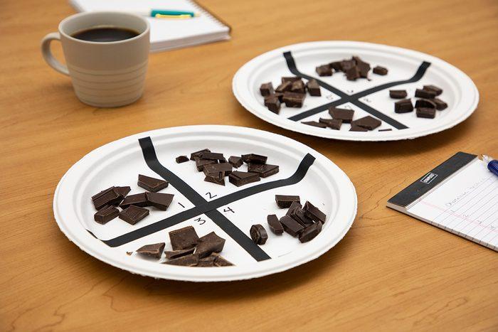 Dark Chocolate; BLB; Best Loved Brands; BTT; Blind taste test