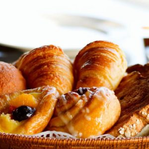 """Here's Why Hotel Breakfasts Are Called """"Continental"""""""
