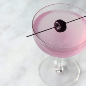 How to Make a Classic Aviation Cocktail
