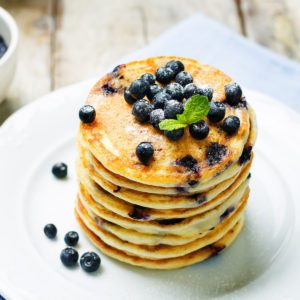 10 Things to Top Pancakes With—Besides Maple Syrup
