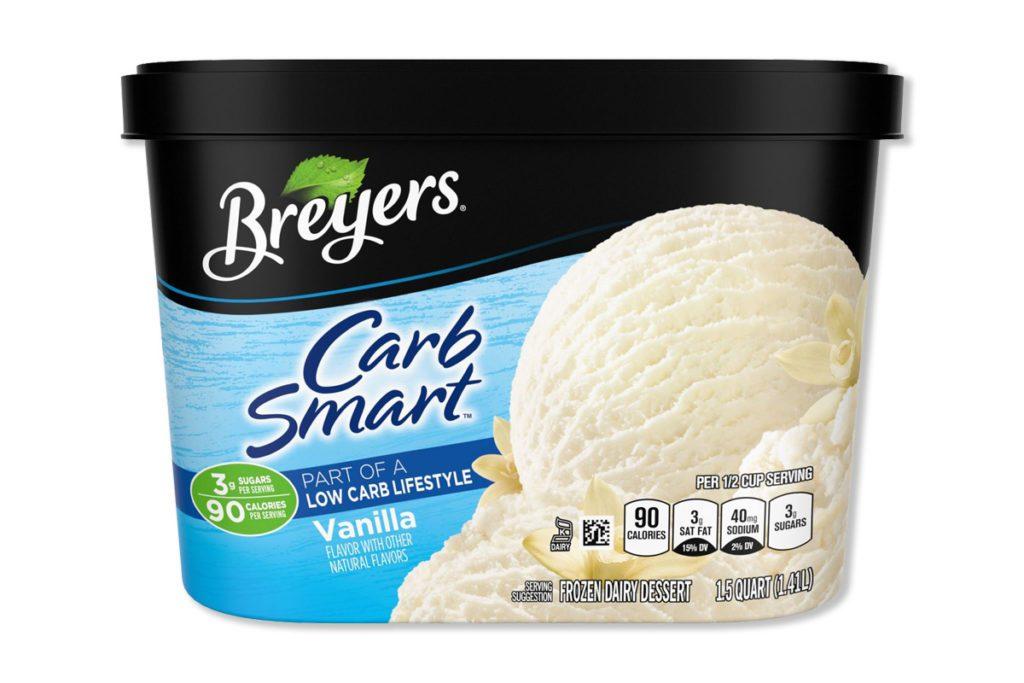 bryers ice cream